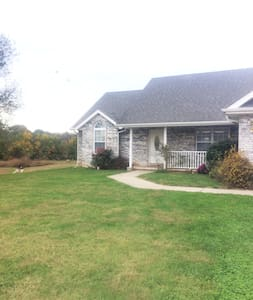 Comfortable Country Neighborhood! - Springfield