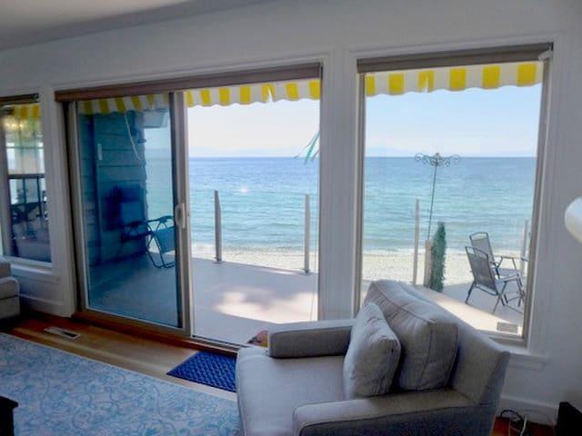 Beach House Vista Suite