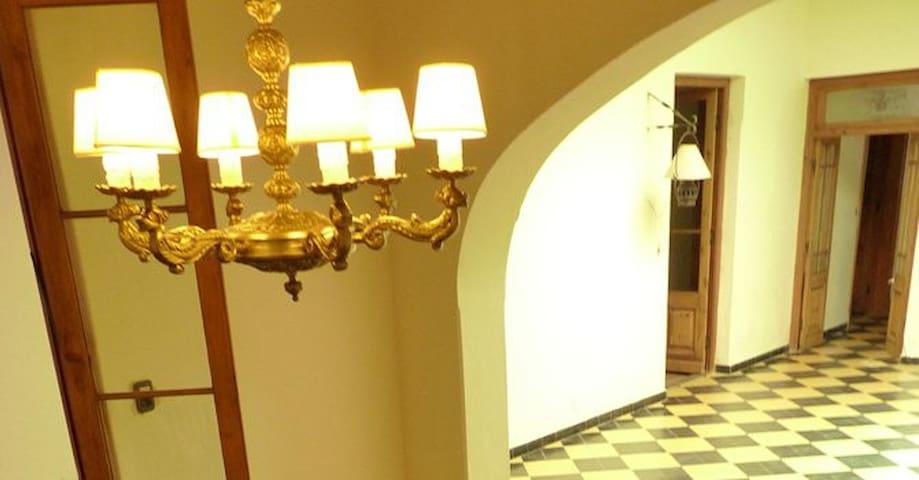 Rooms at ORIENTAL - Colonia Del Sacramento - Bed & Breakfast