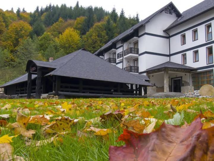Casa Gjomakaj