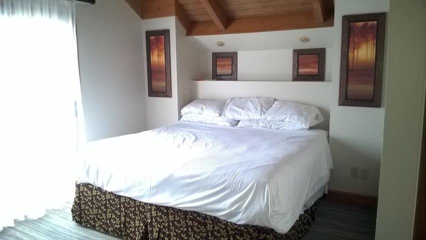 Convenient, family-friendly Smoky resort - Gatlinburg - Apartment