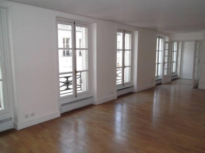 Location Appartement 4 pièces 124 m