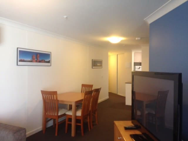 Canberra City, opposite Canberra Shopping Centre - Canberra - Byt