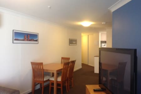 Canberra City Location - Canberra - Appartement