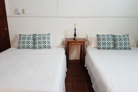 Casa Isabelita  - Full House