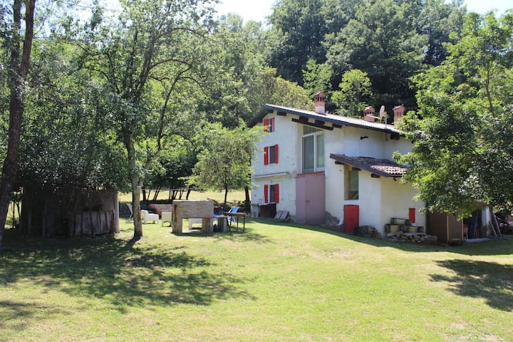 Casa del Vecchio