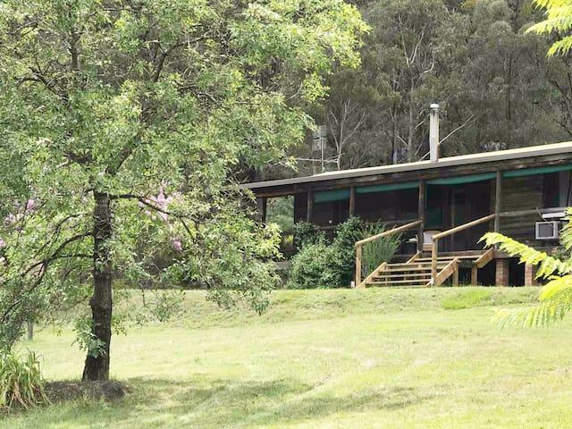 The Residence @ Glen Eden Cottages