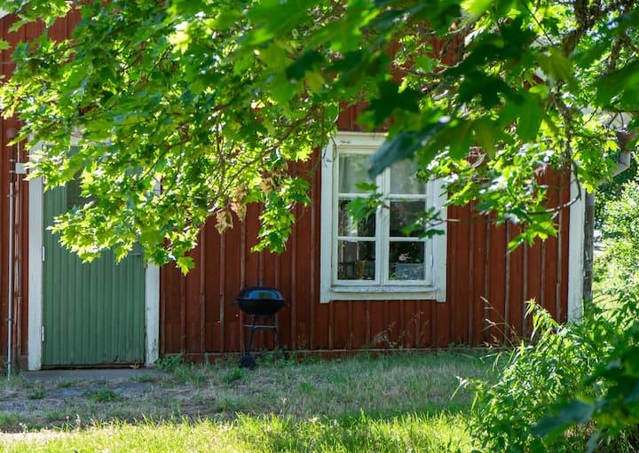 Old rectory close to Vadstena