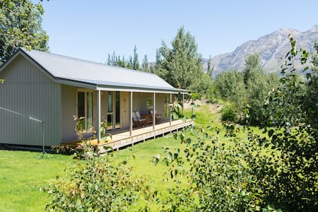New Glenorchy Cottage