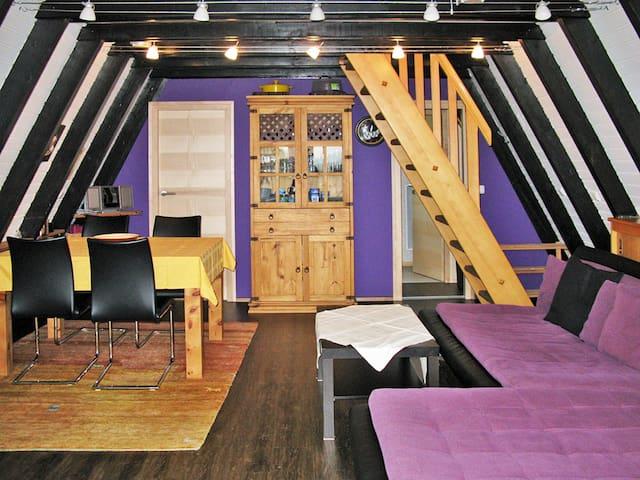 53 m² house Ferienpark Jägerwiesen - Waldkirchen - House