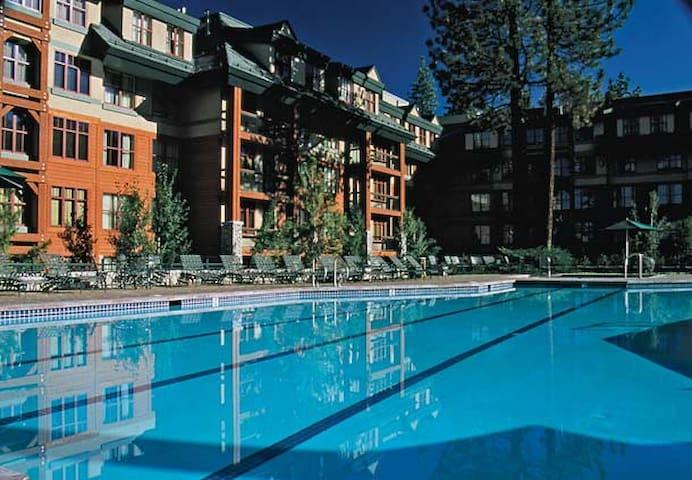 Marriott Timber Lodge 1BR - Fantastic Location!