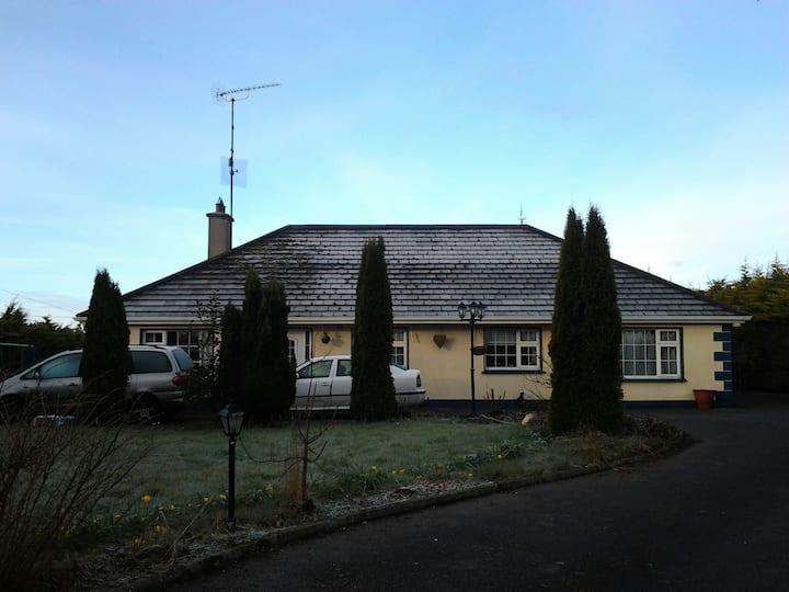Clafern 3, Streamstown, Westmeath