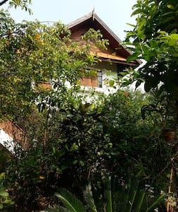 Ruan Tawanok Mae Hong Son - Amphoe  Muang