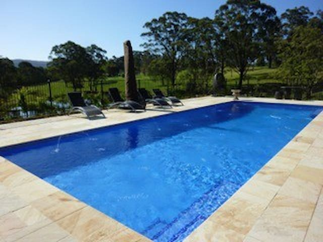 Stunning country property - Kurrajong - House