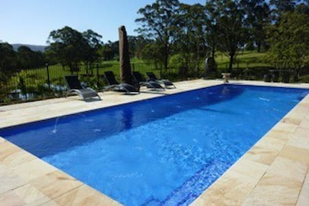Stunning country property - Kurrajong