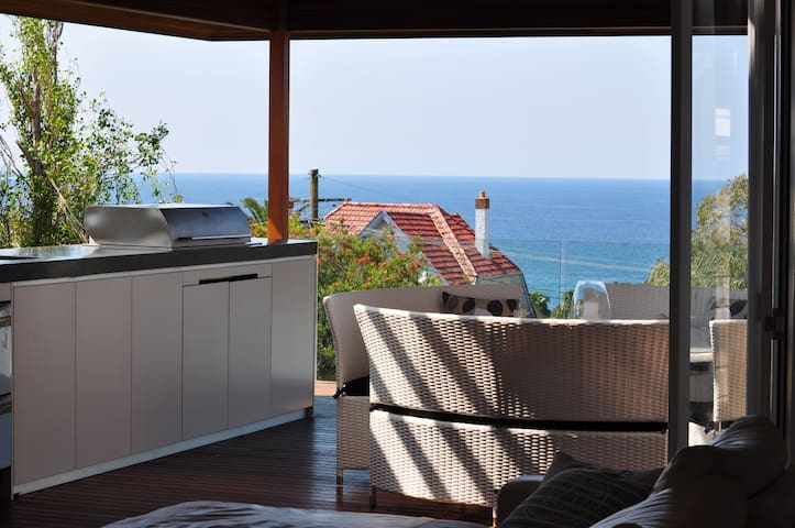 Manly's Ultimate Beach House - Manly - Haus