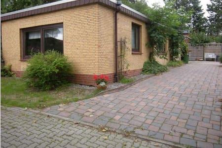 Ferienhaus nahe Hamburg - Geesthacht - Dům