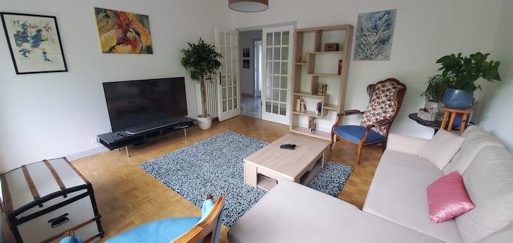 L'Appartement d'Hélène