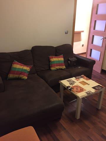 Céntrico y coqueto piso  en Jaén. - Jaén