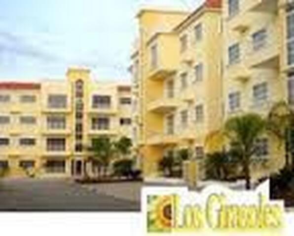 Precioso apartamento bien situado. - Santo Domingo - Apartment