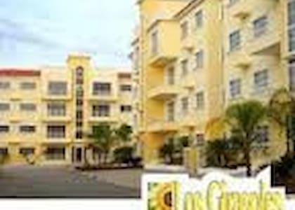 Precioso apartamento bien situado. - Santo Domingo