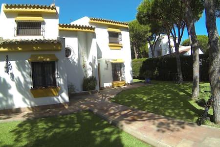 Villa con piscina, Urb.Roche, Conil - Conil de la Frontera - Villa