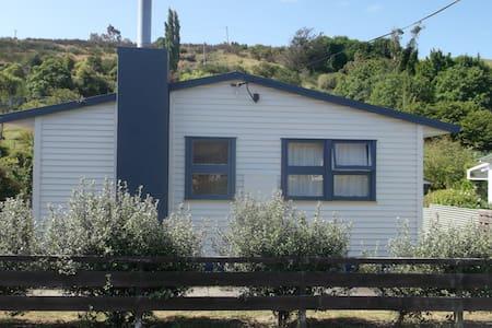 Chelmer Street Cottage - Oamaru