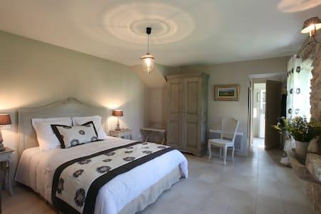 Chambres d'hôtes La Laùpio - La Laupie