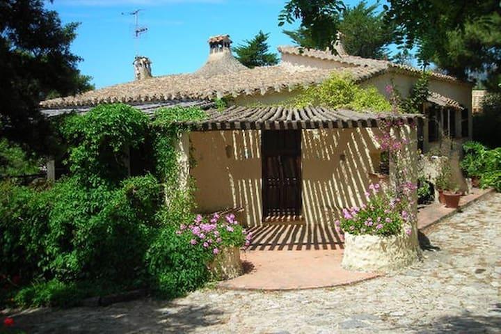 Villa in condominio Serr'e Morus 8 Cod. IUN P5726