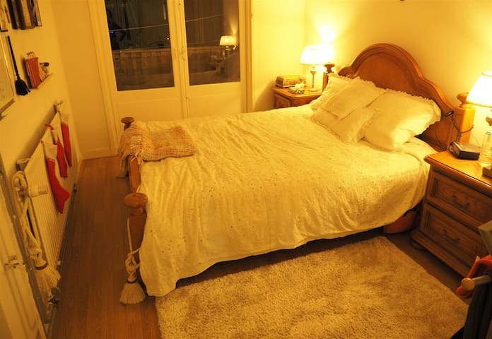 Most friendly apartment in Den Haag-Netherlands