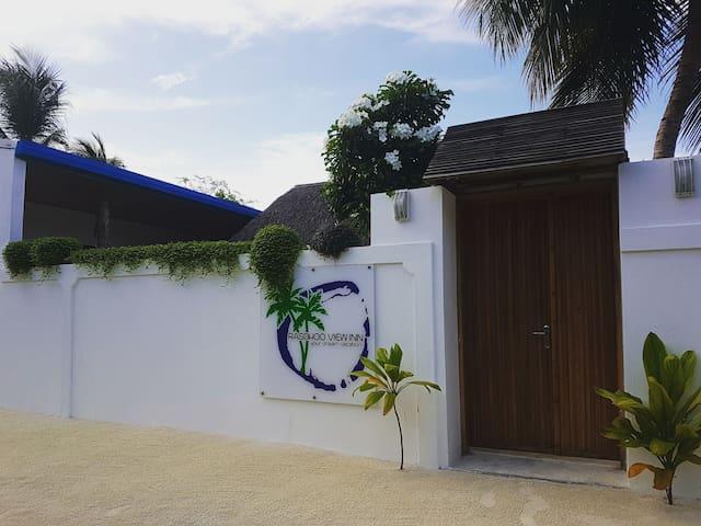 Rasdhoo inn maldives - Rasdhoo