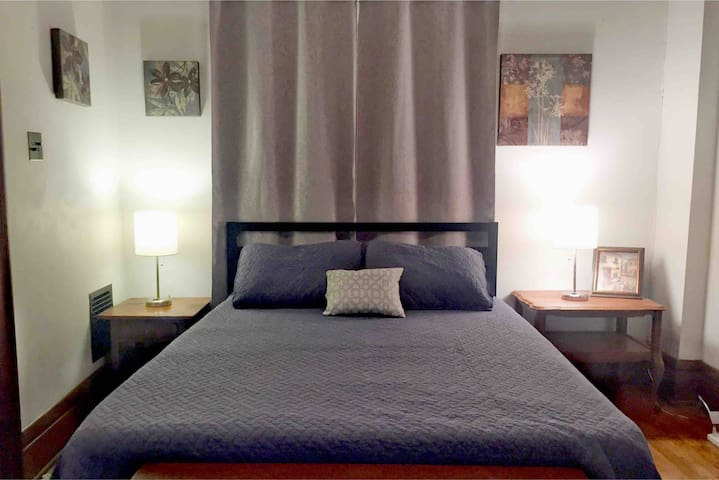 Guest Suite @ OSU & Short North Arts District