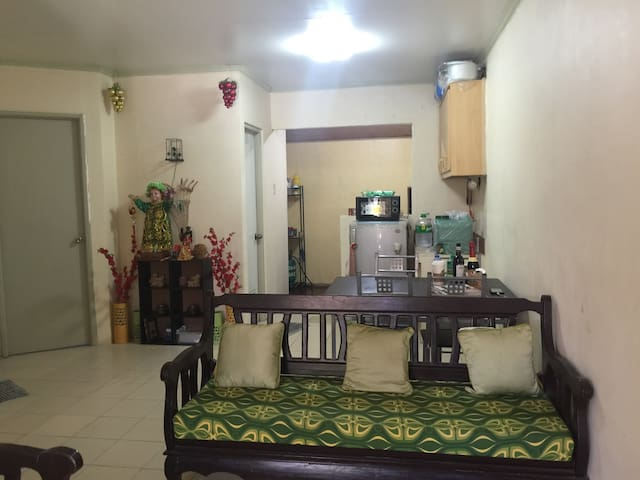 Your home in the city - Mabalacat - House