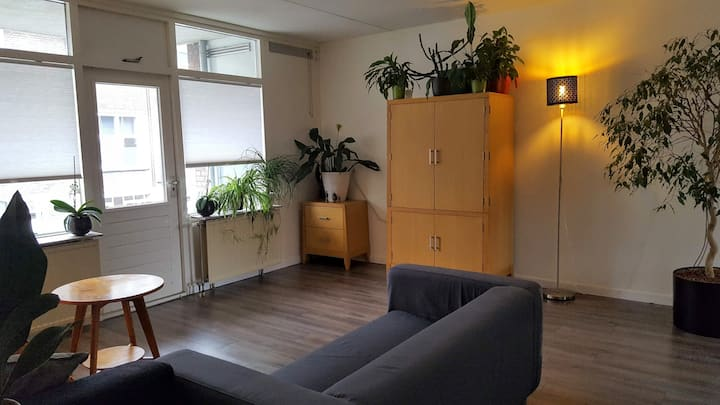 Cozy Apartment in Eindhoven Centrum with Balcony