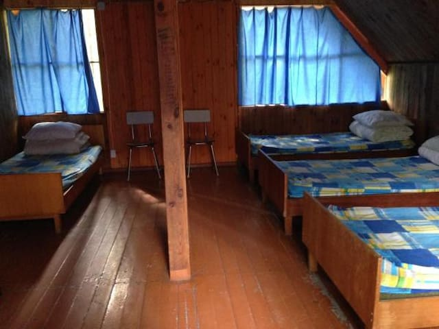 5 - Bedded room in Cottage