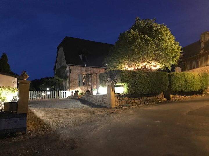 Domaine Lacoste - Belle Epoque