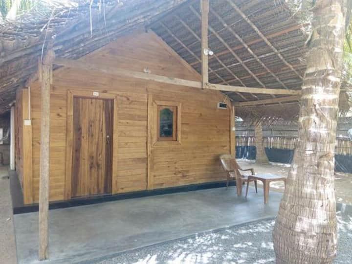 Kite Paradise Resort-(Family or Group Room)