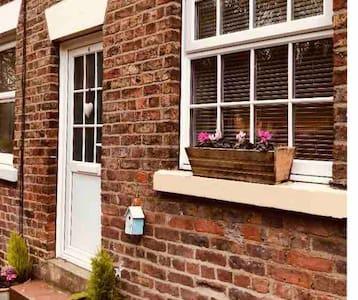 La Petite Maison Cosy Cottage nr Yorkshire Coast