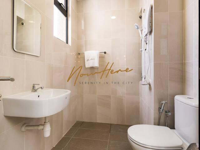 2 Bedroom, RM99/Nite | next to MRT Train | nr KLCC