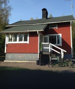 Private house - Riihimäki - Haus