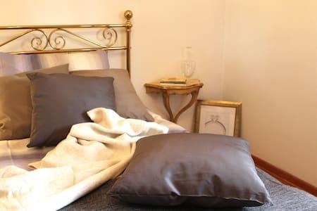 Ruby Room close to Venice - Camposampiero