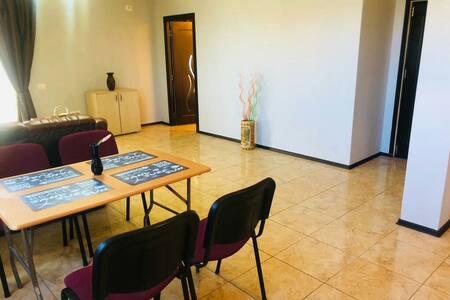 StudioApart modest and cozy