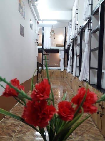 Hostel Wizaya