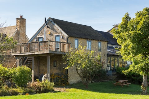 Cotswolds Country Annexe