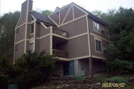 Amazing Condo at Peek n Peak resort - Clymer - Condomínio