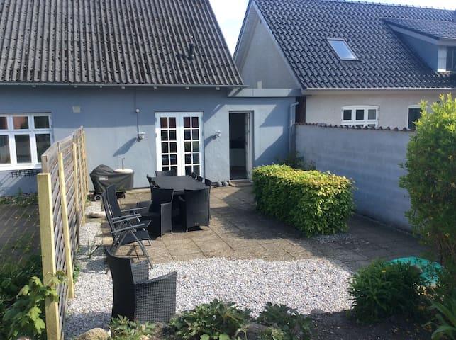 Bolig tæt på Odense i Tommerup - Tommerup - Casa