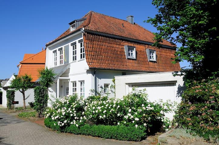 Stadthaus in Emsdetten