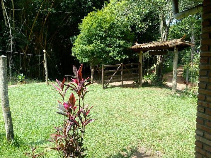 Casa em Moeda MG - Aconchegante e Familiar