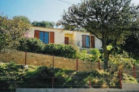 petite maison de charme - Santa-Reparata-di-Balagna