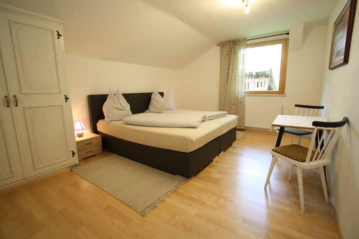 Accogliente appartamento a Niedernsill con giardino
